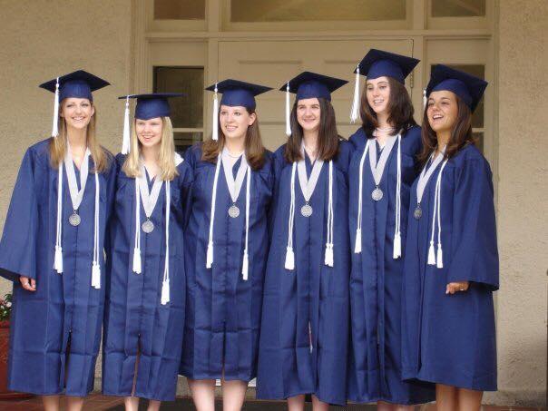ncssm-graduation