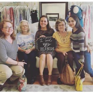 dress-shop