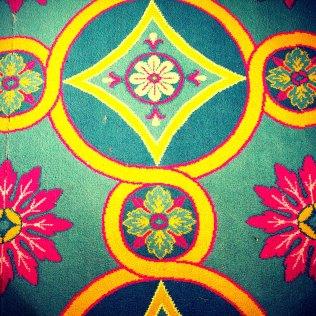 CW carpet