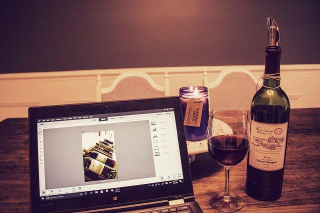 editing supplies 2